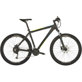 "Serious Ridge Trail Disc 27,5"" MTB Hardtail, zwart"
